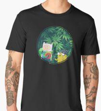 Stoner Time Men's Premium T-Shirt