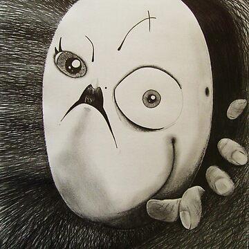 strange things by MartinWillis