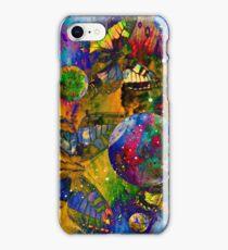 Around the World iPhone Case/Skin