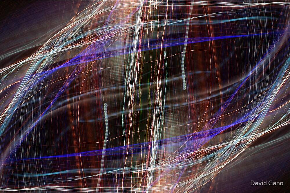 swirl by David Gano