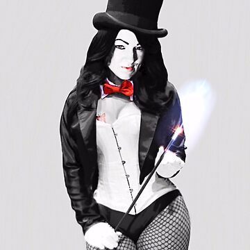 Magician Fancy J  by fancyjlondon