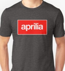 Aprilia Supreme Unisex T-Shirt