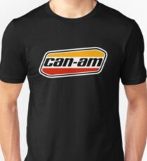 Can-am TWO TONE Unisex T-Shirt