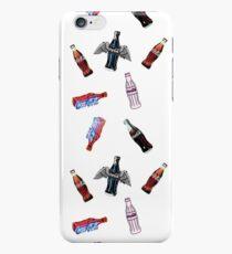 Coca-Cola Bottles Design iPhone 6s Case