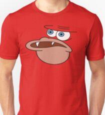 Spongebob Caveman Unisex T-Shirt