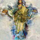 Presence Of God by Ian Mitchell