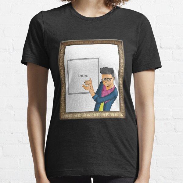Contemporary art Essential T-Shirt