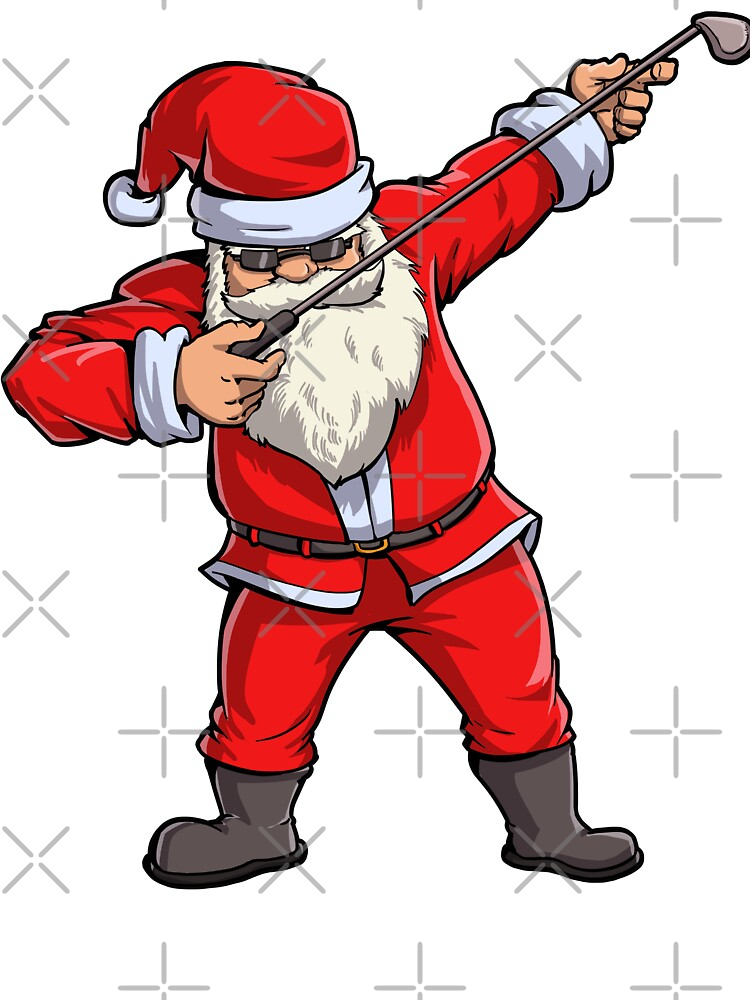 Santa Golfer Stock Illustrations – 20 Santa Golfer Stock Illustrations,  Vectors & Clipart - Dreamstime