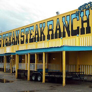 The Big Texan Texas by spiritofroute66