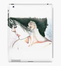 Jen iPad Case/Skin