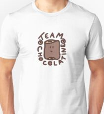 Team Chocolatine Unisex T-Shirt