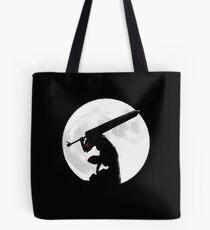 Berserk Moon Tote Bag