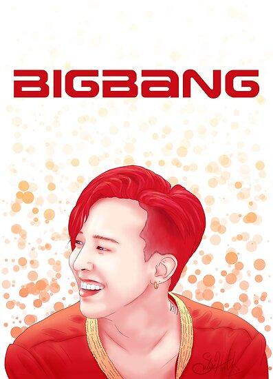e209a03e9 Big Bang | G-Dragon
