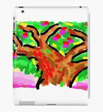 Tree Of Happiness iPad Case/Skin