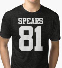SPEARS 81 Tri-blend T-Shirt