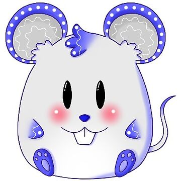 Gumdrop Mouse by ranchi