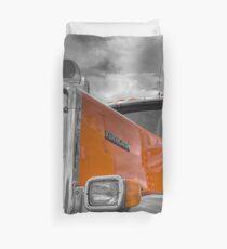 Kenworth Truck Duvet Cover