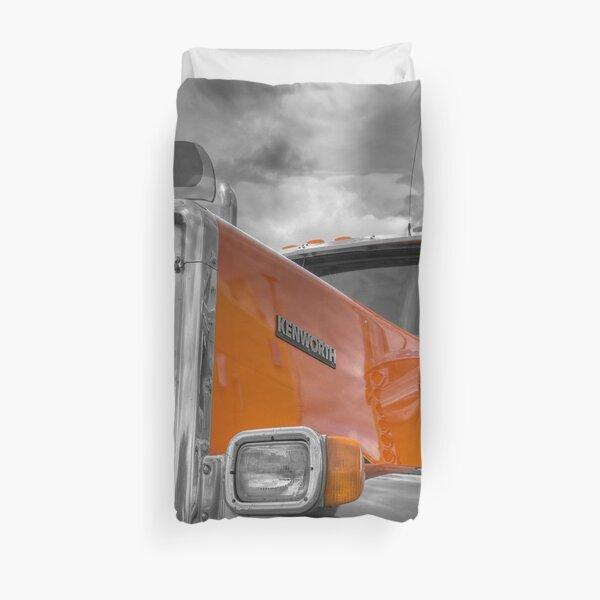 Kenworth Truck Housse de couette