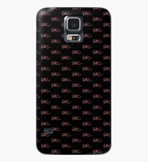 GOTHBOICLIQUE Sharpie Case/Skin for Samsung Galaxy