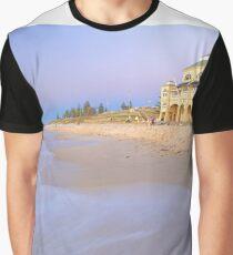 Cottesloe Beach - Western Australia  Graphic T-Shirt