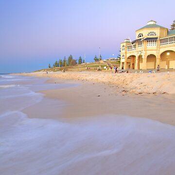 Cottesloe Beach - Western Australia  by EOS20