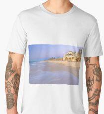 Cottesloe Beach - Western Australia  Men's Premium T-Shirt