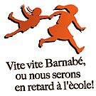 Barnabé by DAstora