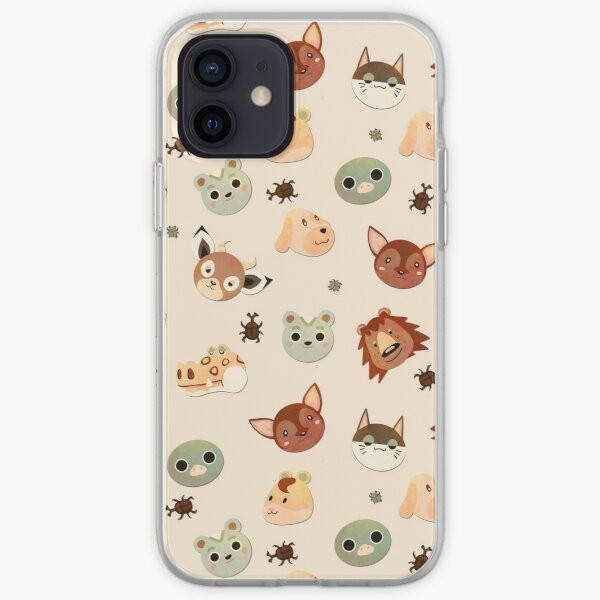 Natural Campers (ACPC) iPhone Soft Case