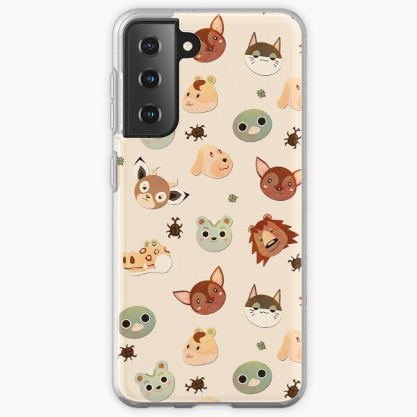 Natural Campers (ACPC) Samsung Galaxy Soft Case