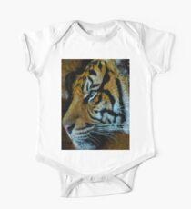 Zoology - Bengal Tigress Kids Clothes