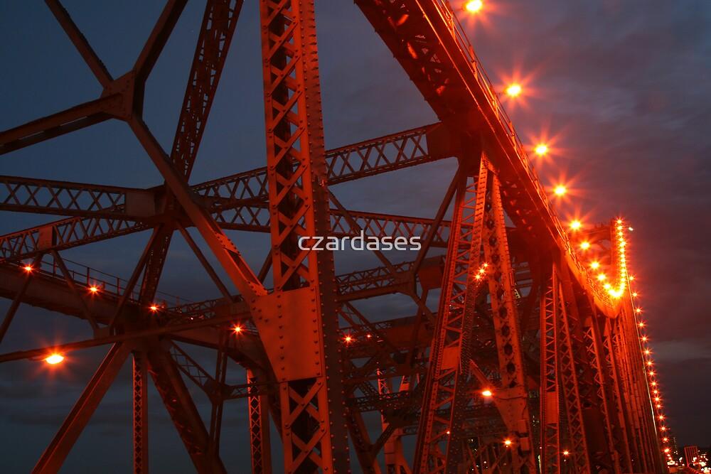 Story Bridge by czardases