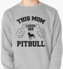 Pit-Bull Pullover