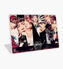 BTS Skin de laptop