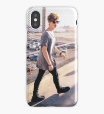 Jack Avery in The Street iPhone Case/Skin