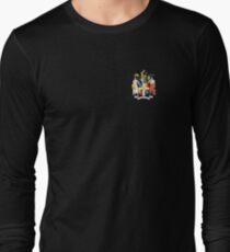 Birmingham Long Sleeve T-Shirt