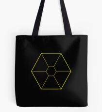 STAR WARS - TIE Fighter Tote Bag