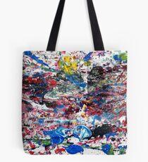 Marathon (2015) Tote Bag