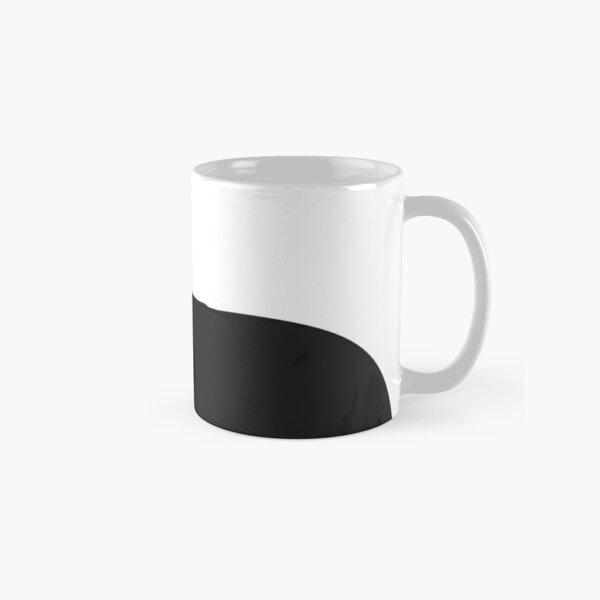 Bernese Mountain Dog Classic Mug
