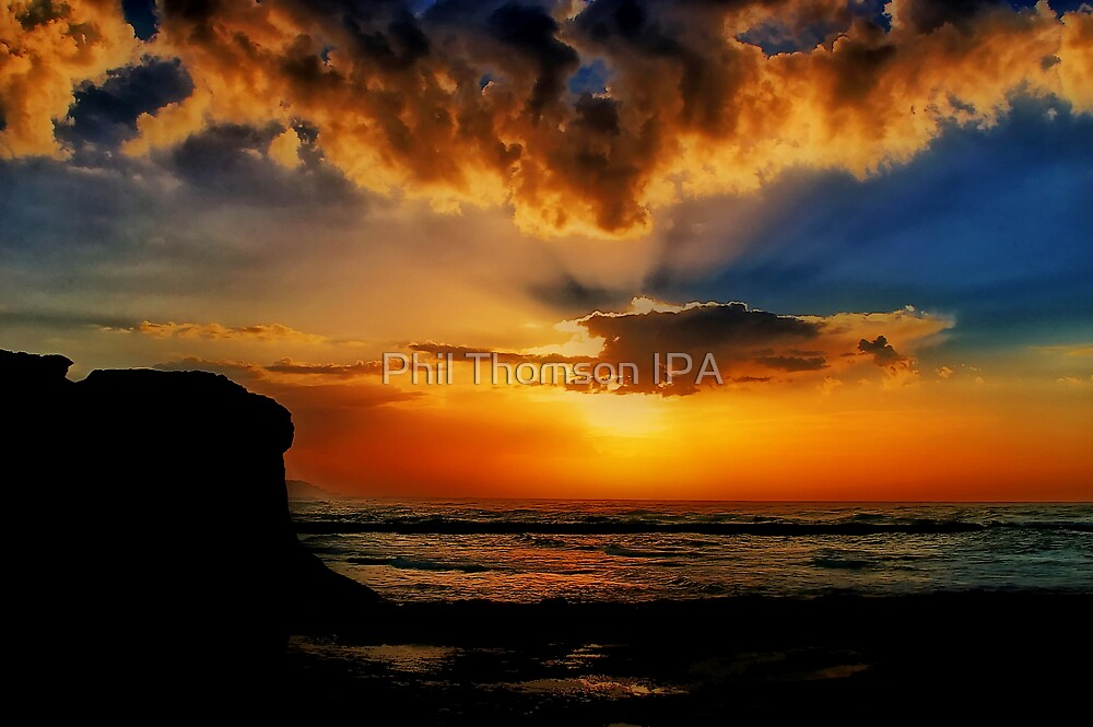 """Jan Juc Sunrise"" by Phil Thomson IPA"