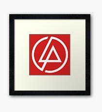 Linkin Park Framed Print