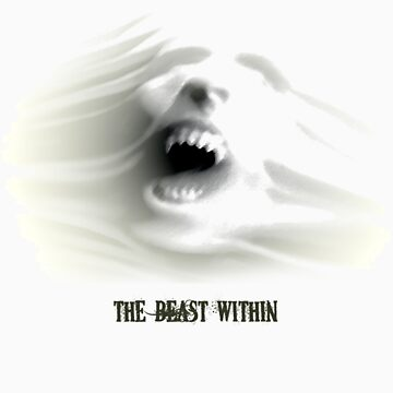The Beast within by zjsf