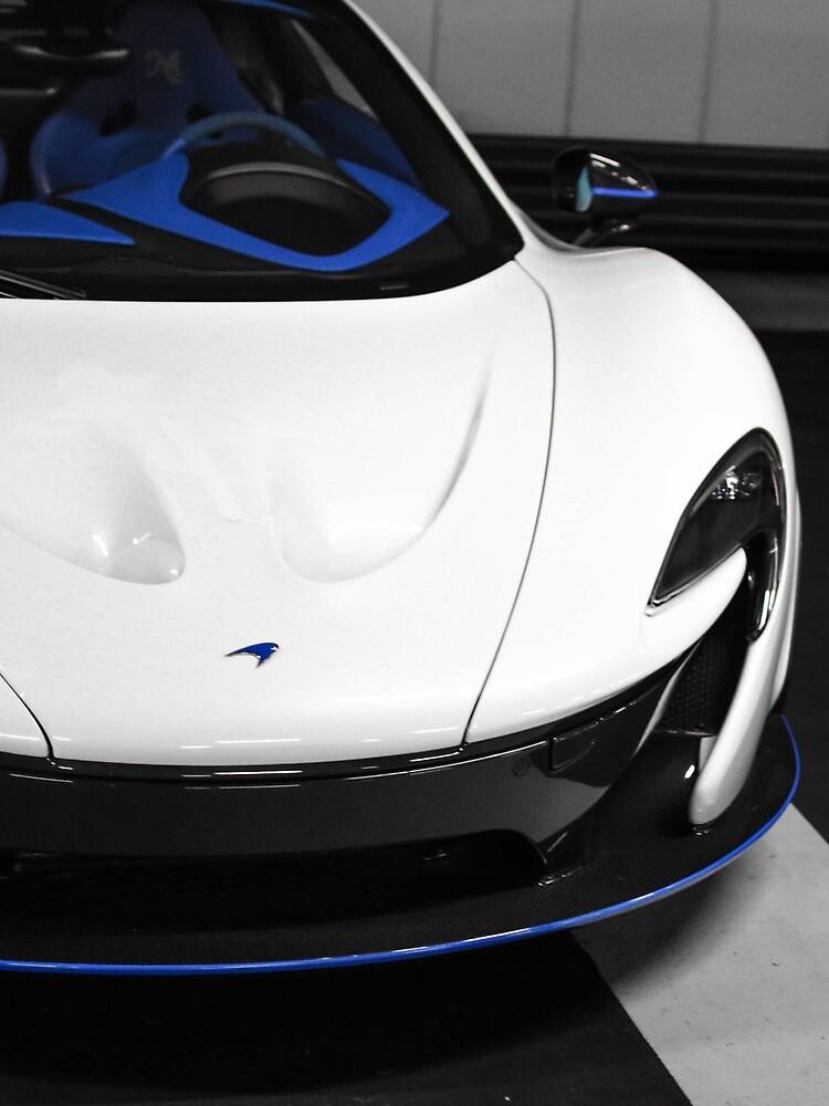 McLaren P1 von DutchStylez