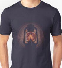 oil lamp Unisex T-Shirt