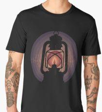 oil lamp Men's Premium T-Shirt
