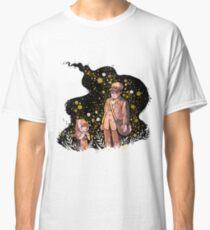 Grave of the fireflies ( Seita / Setsuko) Studio Ghibli 1 Classic T-Shirt