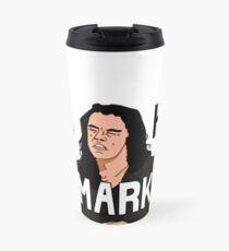 Oh, Hai Mark. Travel Mug