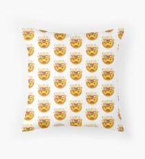Emoticon Floor Pillow