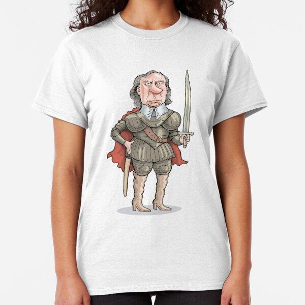 Oliver Cromwell Classic T-Shirt
