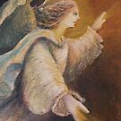 Angelus Domini by Vickyh