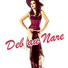 Deb au Nare - Witchy Woman by debaunare